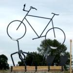 Fahrrad wiedergefunden!
