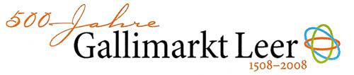 500 Jahre Gallimarkt Leer