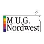 Logoentwurf Macgruppe