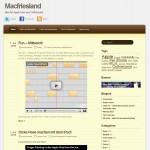 Webprojekt Macfriesland