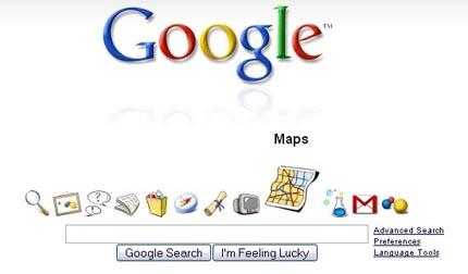 Wenn Apple was bei Google zu sagen hätte!
