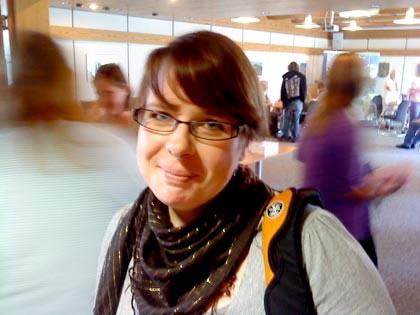 Ulrike Bertus