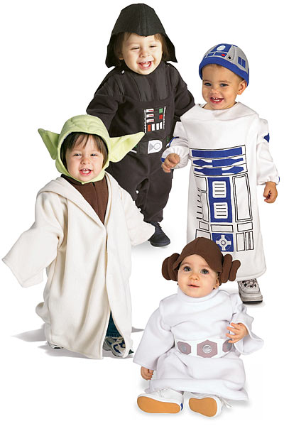 Halloween für Kinder