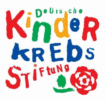 Logo Deutsche Kinderkrebsstiftung