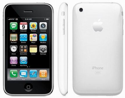 mein iphone 3gs