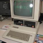 Apple ][ - Vorläufer des Macintosh