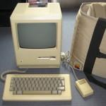 Apple Macintosh von 1984