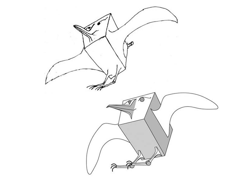 Trolleybird