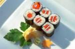 Sushi für Alle! Nemo gefunden! (Quelle: irgendwo im Internet)