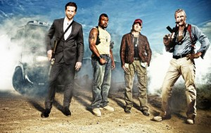 Das neue A-Team - First Look