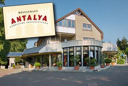 Restaurant Antalya Oldenburg