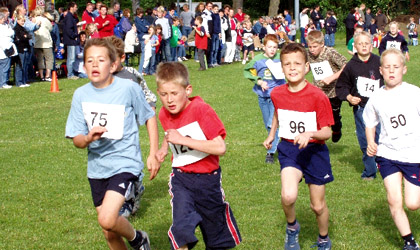 Sportwoche 2004