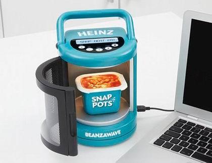 usb microwave
