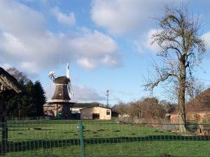 Mühle Logabirum