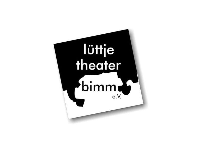 Logovorschlag Lüttje Bimm