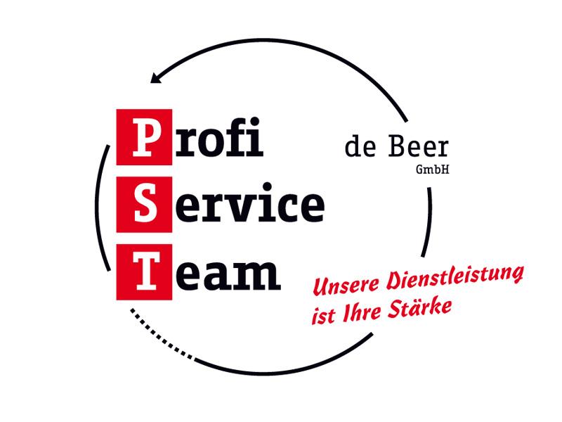 Logo PST