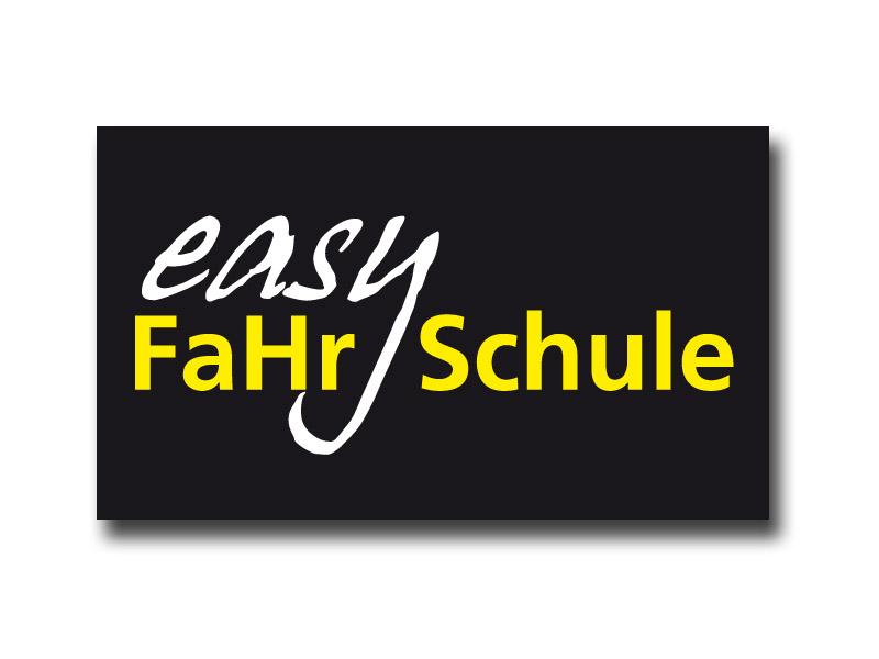 Easy Fahrschule Logo
